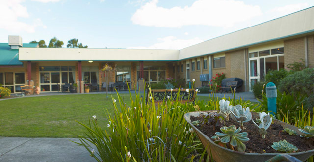 Kirralee Residential Aged Care Facility, Ballarat East, 3350
