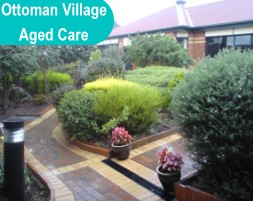 Ottoman Village Aged Care, Broadmeadows, 3047