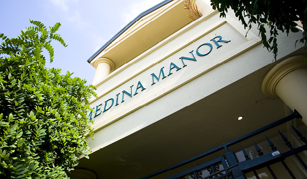 Medina Manor Aged Care, Thornbury, 3071
