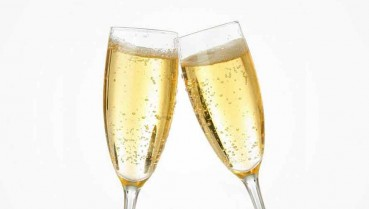 Can a glass of champagne today keep dementia away?