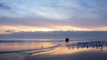 Living with dementia – Reflections of a daughter caring for her father