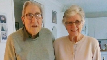 Customer story: Bruce and Gwen