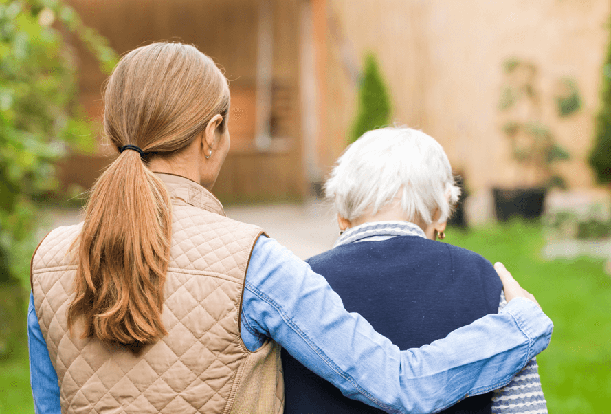 Looking After Yourself: Tips for Carers of Dementia Sufferers | CareAbout | Ageing Health