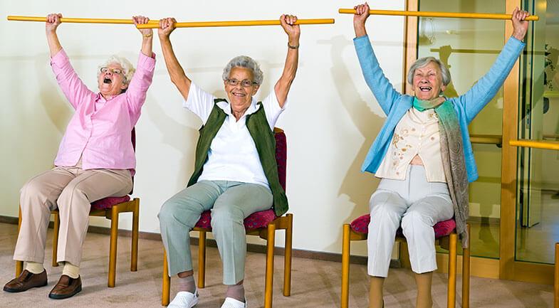 Aged Care Homes Australia