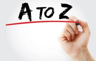 A -Z Alzheimers