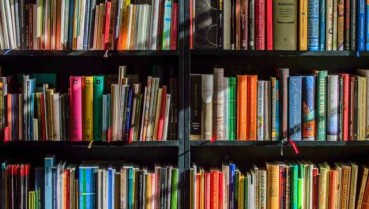 Books to lose yourself in