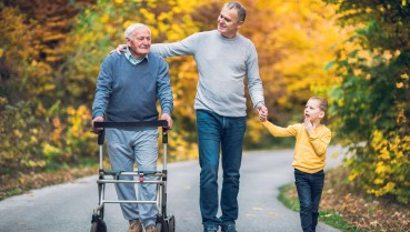 Overhauling the system; $18 billion boost to Aged Care in 2020/2021 Federal Budget