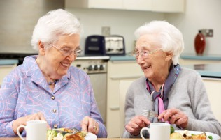 Home Care Package levels - what's the difference?