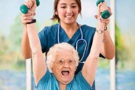 Choosing an Aged Care Home