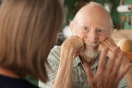 Apply for an Aged Care Home Assessment