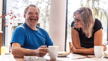 Researchers find: hospitalisation for people with disability is up to 8 times more frequent than for people without disability
