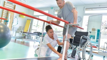 The NDIS and physiotherapy