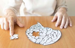 Brain Awareness Week – coronavirus and the bigger impact on those with brain conditions