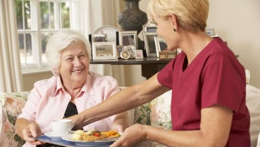 Accessing care while you're waiting (or ineligible) for a Home Care Package