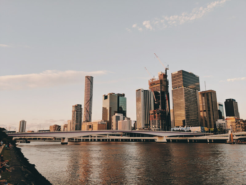Brisbane photo