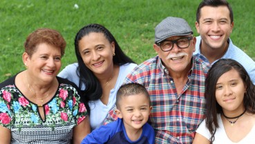 The sandwich generation; greater challenges during COVID