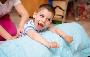 Cerebral palsy and the NDIS