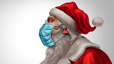 A very merry (COVID) Christmas