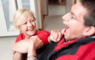 Supplementary supports for people with disability