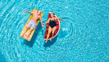 Top 5 tips for staying safe this summer