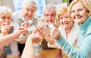 Dementia: an overview