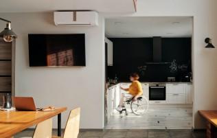 NDIS and accommodation