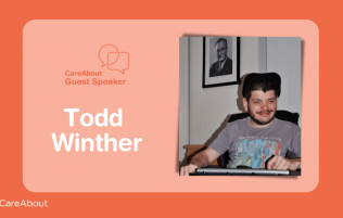 Special Guest: Todd Winthers
