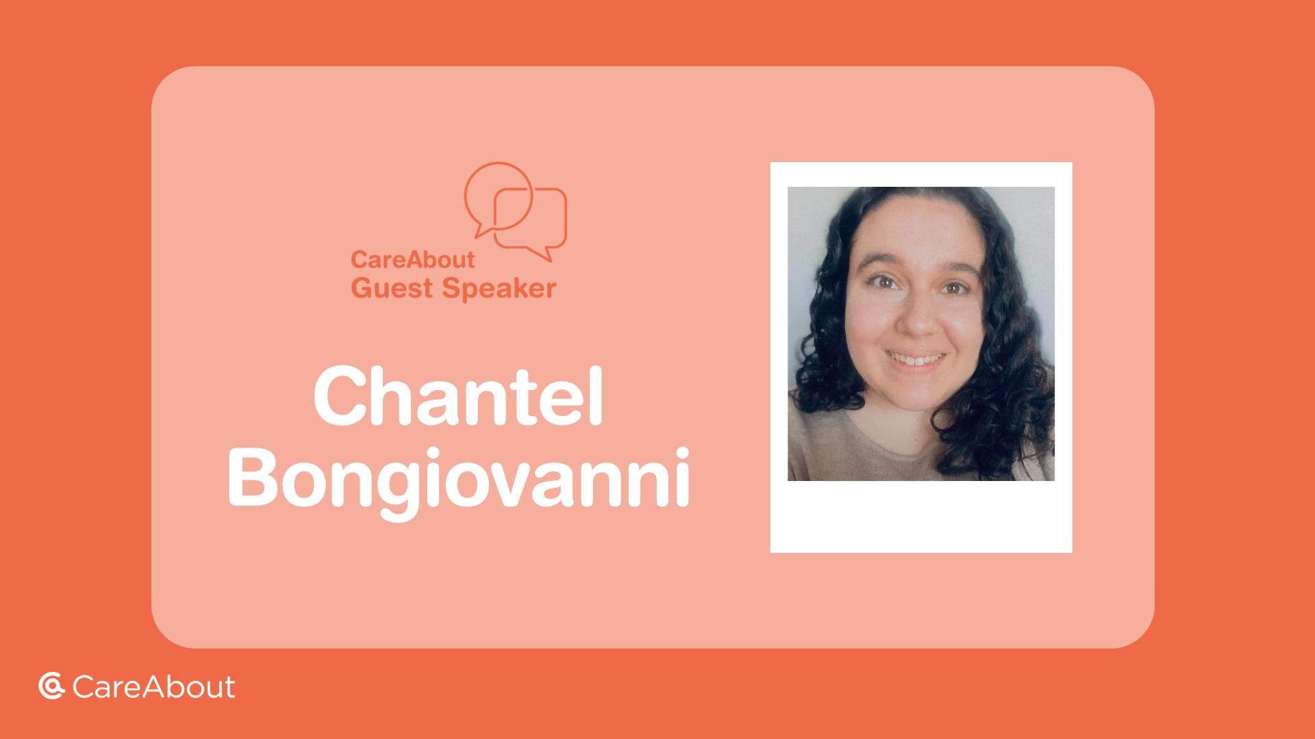 Chantel Bongiovanni