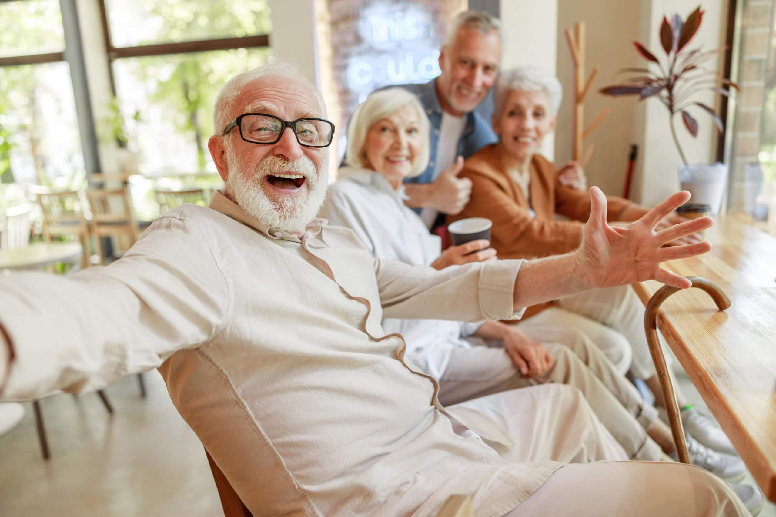 The importance of Home Care and how it compares to other Aged Care options